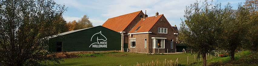 Hoeve Hollemare